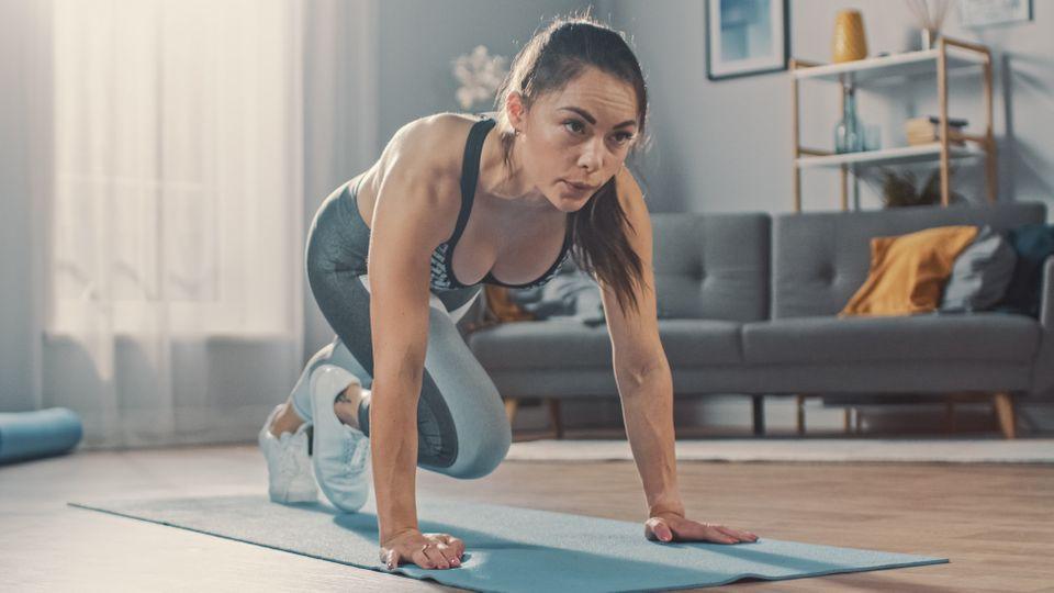 Jak moc dokáže HIIT zrychlit metabolismus a pomoci s hubnutím?