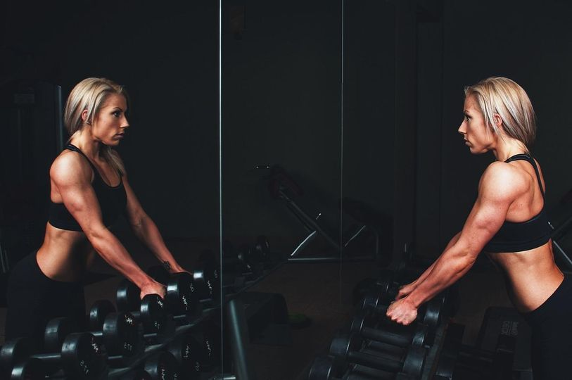 Jak naplnit svá fitness předsevzetí?