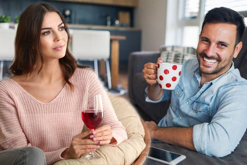 Jak nás víno a káva chrání před depresemi?