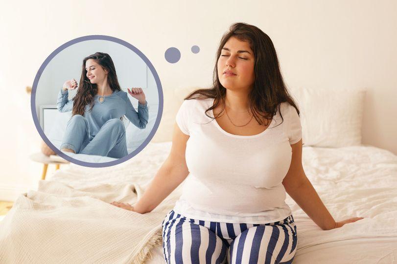 Jak pomocí spánku zrychlit metabolismus i shazování tuku?