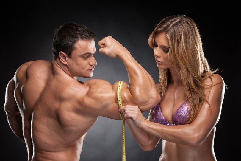 Jak přirozeně na růstový hormon?