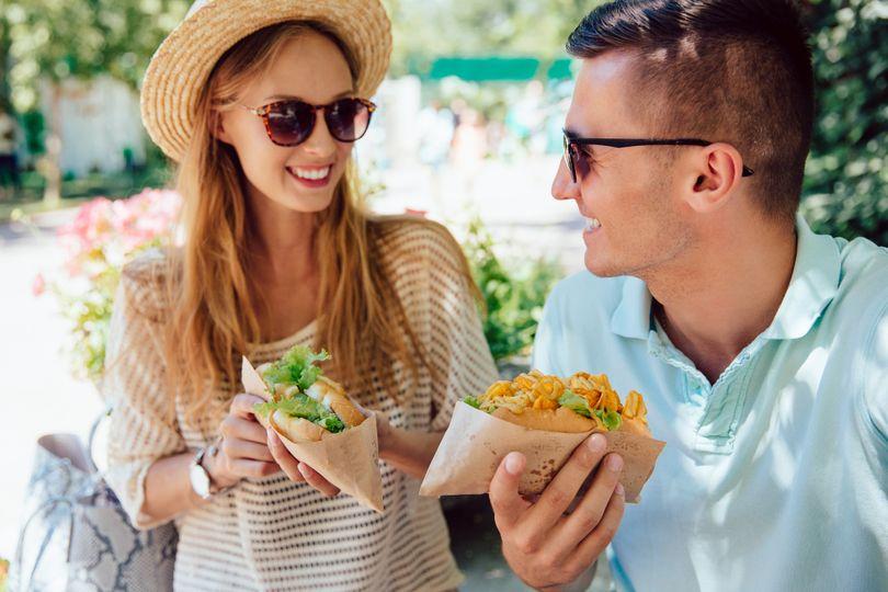 Jak se cítit svěže a lehce? 5 tipů na vyladěný letní jídelníček