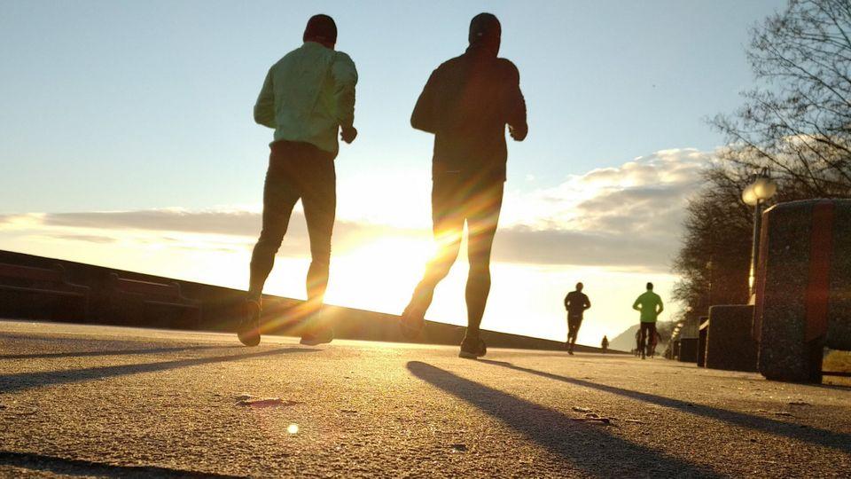 Jak se připravit na běh? 5 kroků, díky kterým se běhání může stát vaším oblíbeným sportem