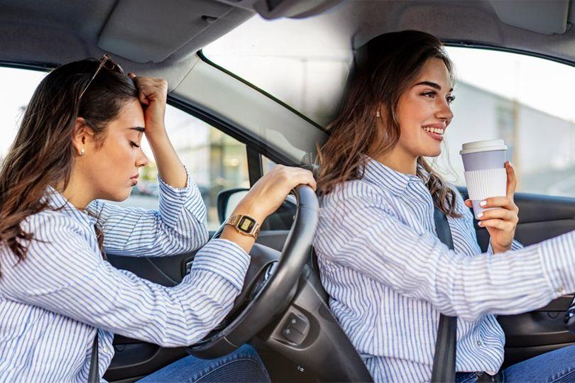 Jak se rychle probrat před důležitou zkouškou nebo pracovní cestou? Kofein vás postaví na nohy