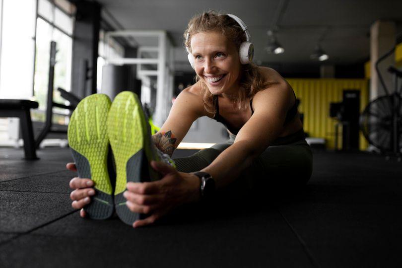 Jak se správně rozcvičit před tréninkem?