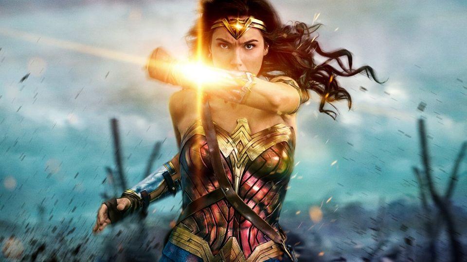 Jak se tvoří tělo superhrdinky aneb Jak Gal Gadot dřela pro roli Wonder Woman?