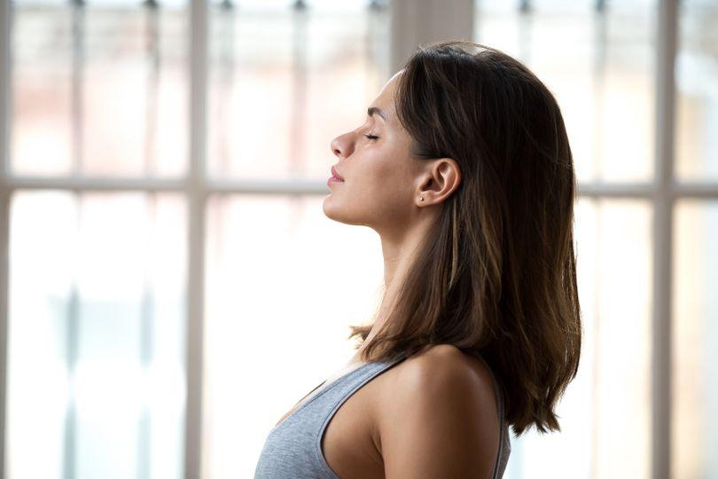 Jak si zachovat chladnou hlavu v jakékoliv situaci? Zastavte se a zkuste mindfulness, radí lékařka Zuzana Špačková