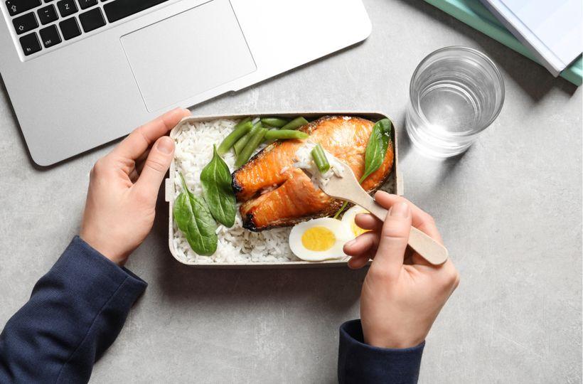 Jak udělat zdravý životní styl jednodušším