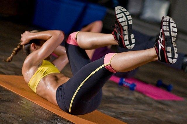 Jak vhodně UKONČIT trénink?