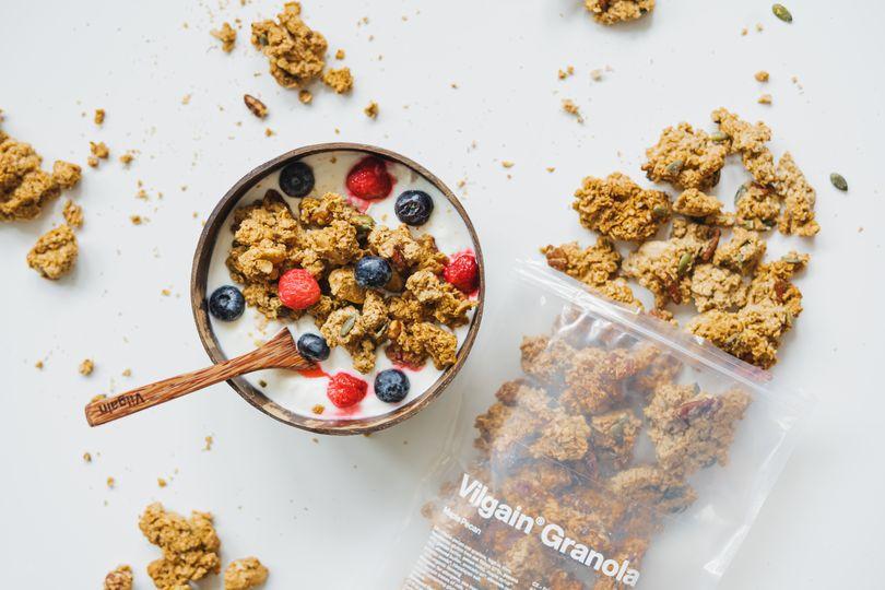 Jak vybrat kvalitní a zdravou granolu?