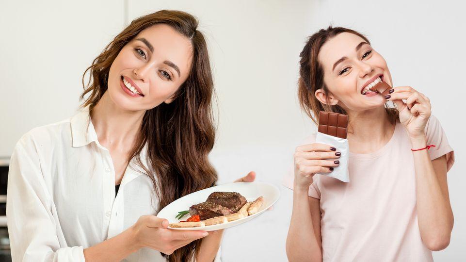 Jaké potraviny během menstruace jíst, a čemu se naopak vyhnout?