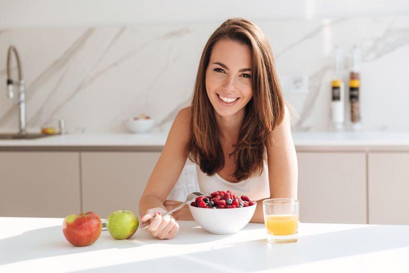 Jaké potraviny mohou prodloužit život a chrání nás před nemocemi?
