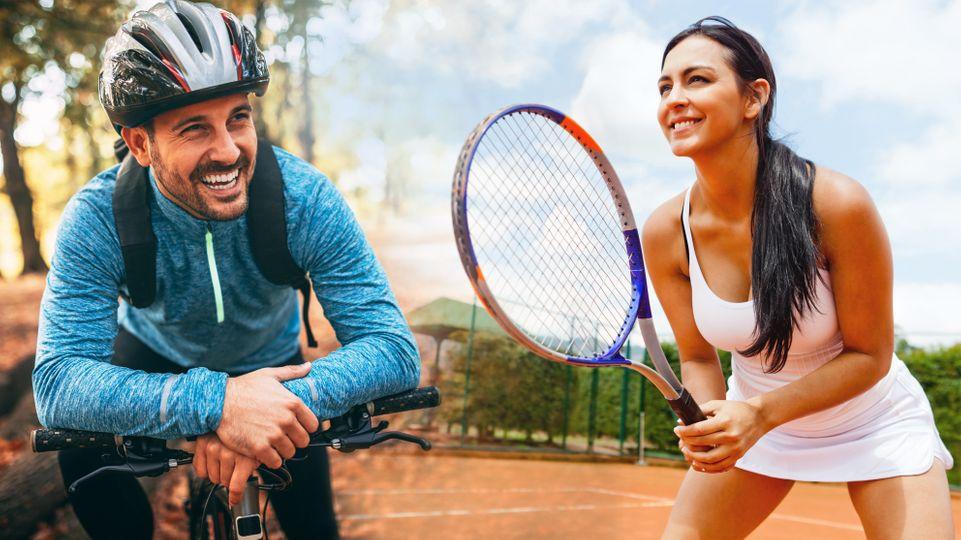 Jaké sporty můžeme aktuálně venku provozovat?