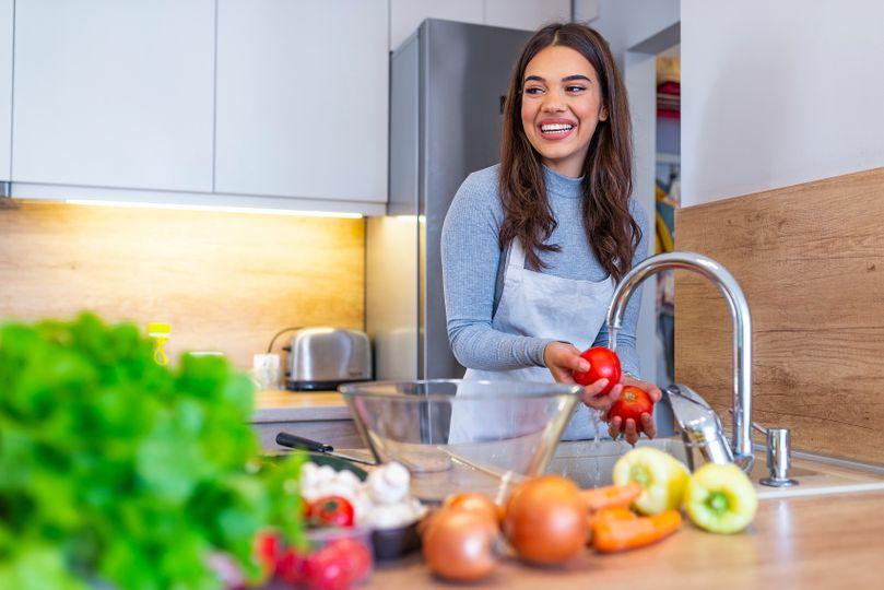 Je mražená a konzervovaná zelenina stejně zdravá jako čerstvá?