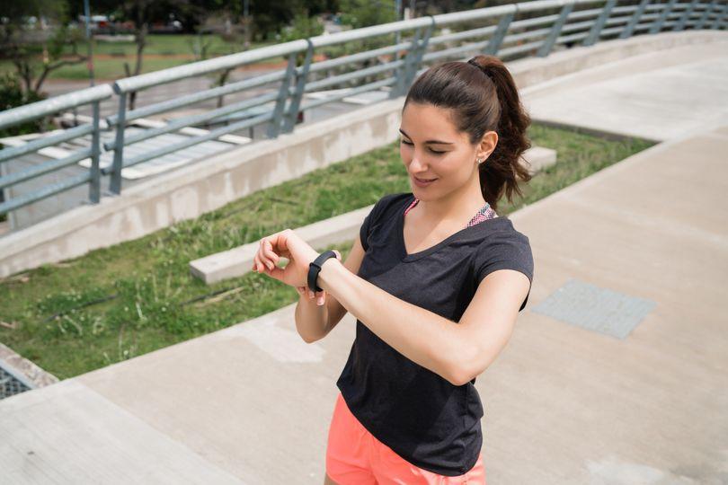 Je nezbytně nutné ujít každý den 10 000 kroků?