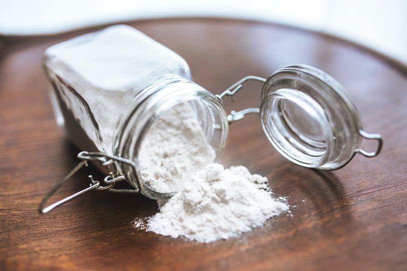 Jedlá soda není jenom na pečení! Jakým způsobem podporuje sportovní výkonnost?