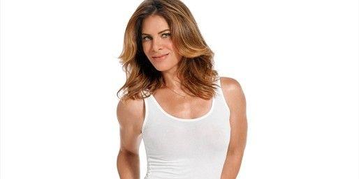 Jillian Michaels - proč pobláznila fitness svět?