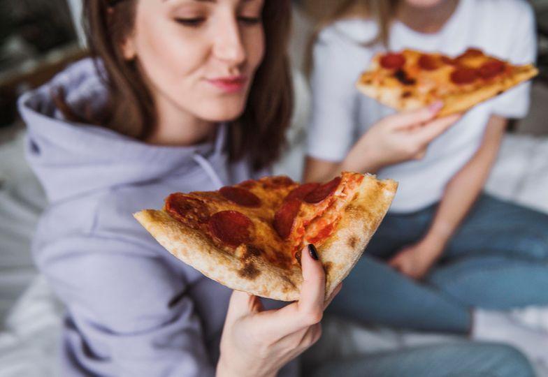 Jím pizzu i čokoládu, přesto mám skvělou formu! Znáš pravidlo 80/20?