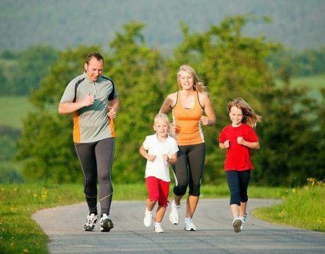 Jogging - během ke zdraví