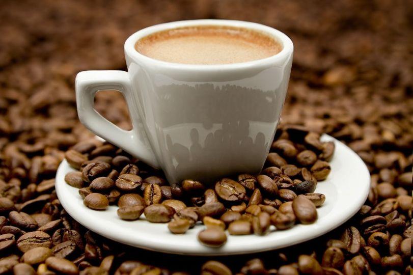 Káva zvyšuje hladinu testosteronu