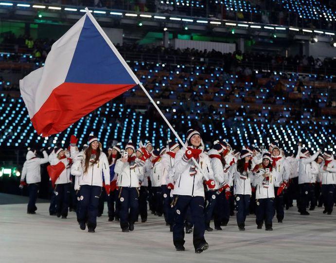 Kdo jsou naši největší favoriti na medaile? Základní infobalíček každého správného Čecha