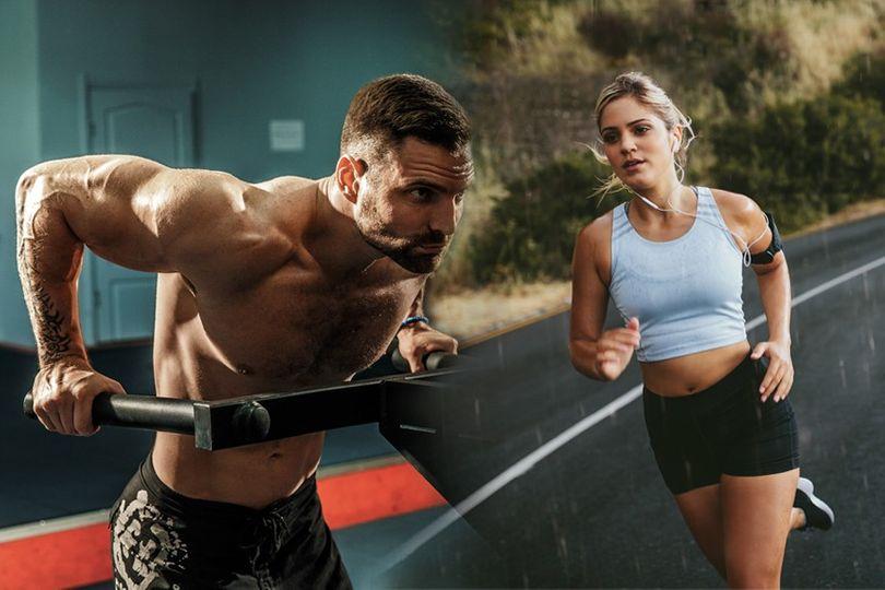 Keto dieta pro sportovce: Spaluje tuky, pomáhá nabírat svaly a zlepšovat výkonnost?