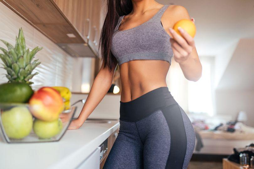 Klíč k hubnutí ve dvou slovech: kalorický deficit! Jak ho snadno spočítat?
