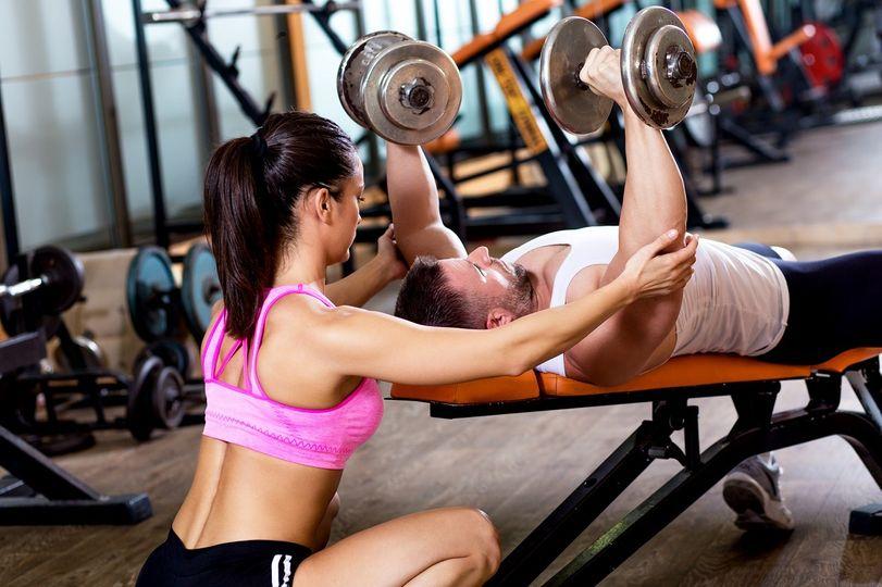 Kolikrát týdně cvičit a jak si rozdělit partie pro rychlé výsledky?