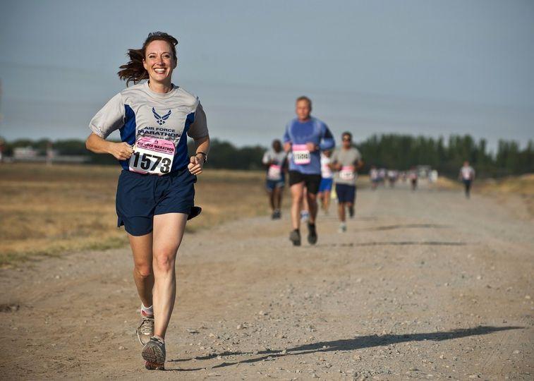 Konečně sport, ve kterém jsou ženy lepší než muži! Jak to?