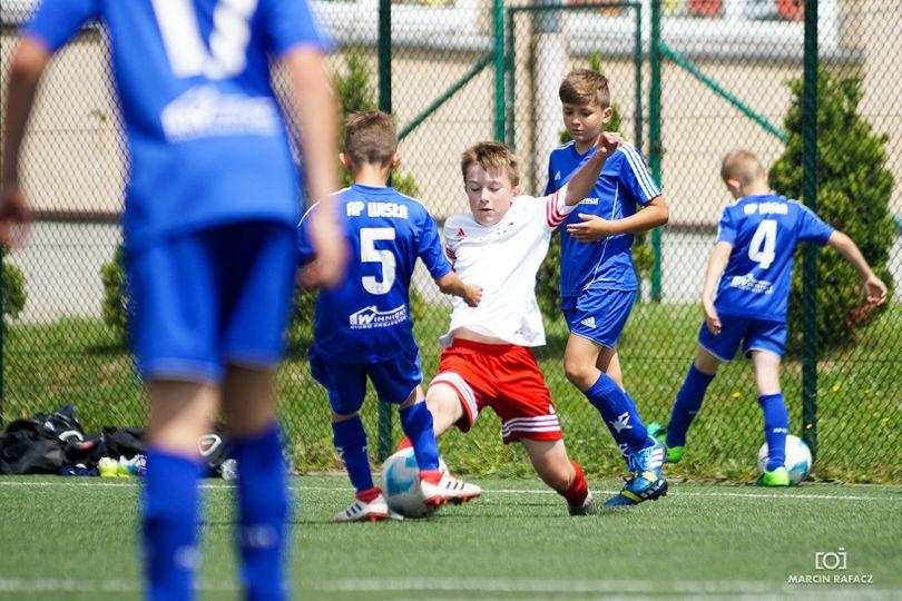 Které doplňky stravy jsou vhodné pro dětské sportovce?