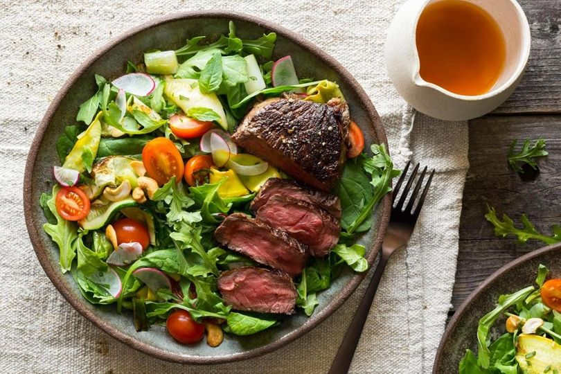 Low fat, low carb, nebo paleo? Která dieta je ta nejlepší?