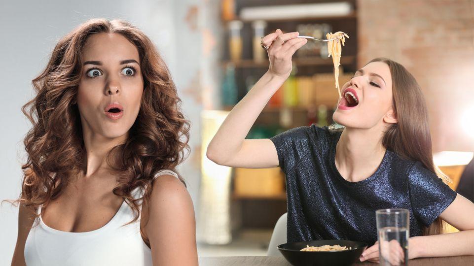 Magazín pro ženy: Sacharidy jen dopoledne, těstoviny nahraďte ořechy a zhubnete. Kde je pravda?
