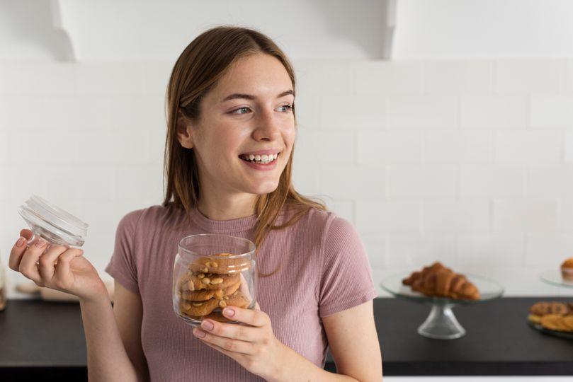 Máte rádi sladké? 10 tipů, jak mlsat zdravě a nepřibrat
