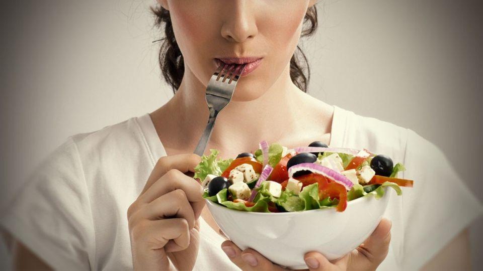 Metabolické typy (I.)