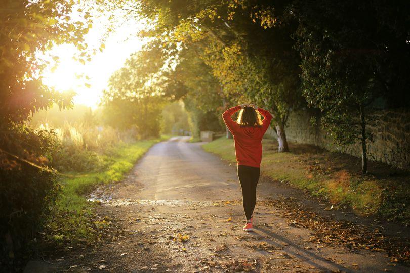 Mindful běh: Naučte se poslouchat své tělo a zlepšete běžecké výkony