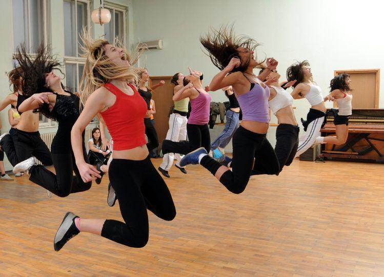 Movida - nový taneční fitness styl