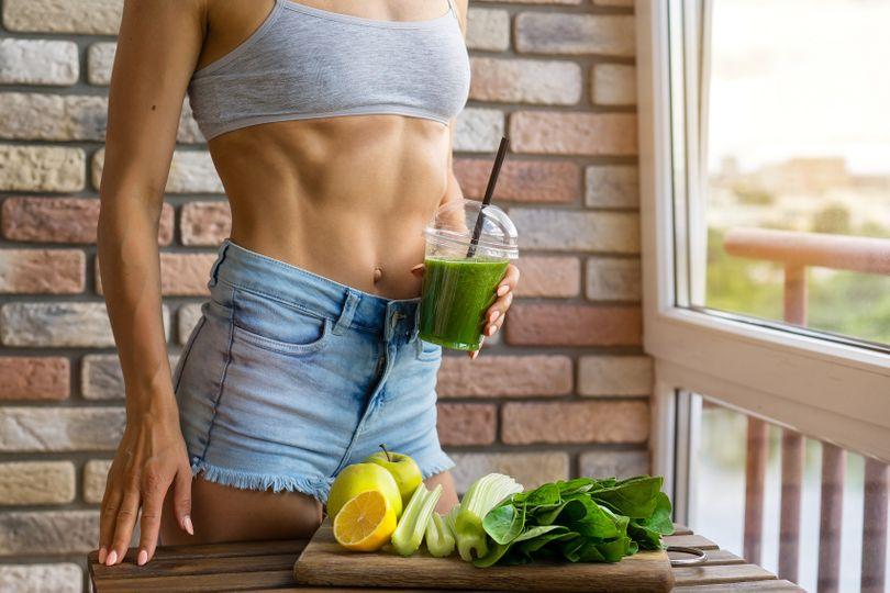 Zelené potraviny: Může nám chlorella a spirulina pomoci zhubnout?