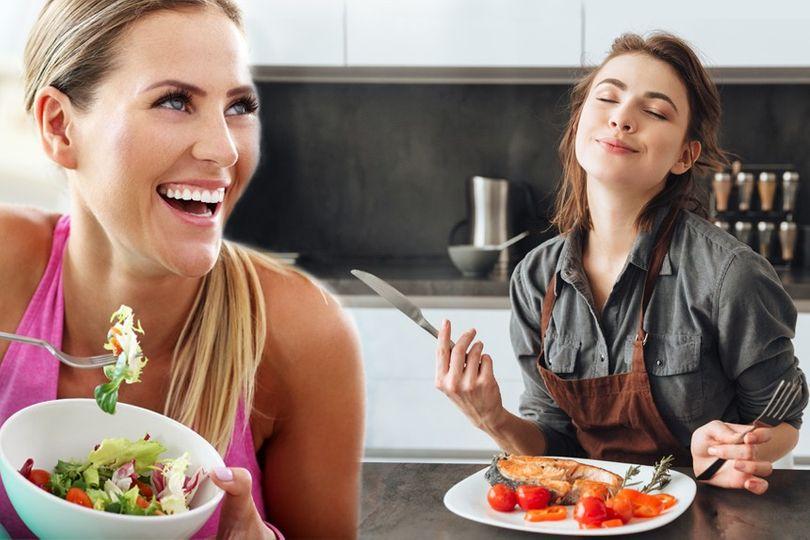 Můžu ztloustnout, když jím více tepelně upraveného jídla než syrového?