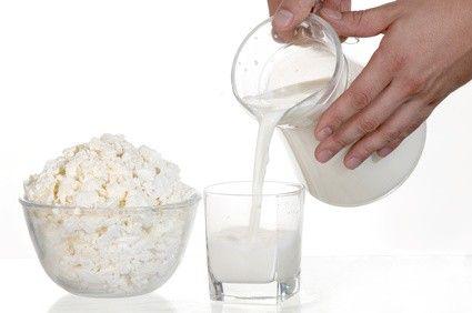 Mýty a pravdy: Mléko a zahleňování