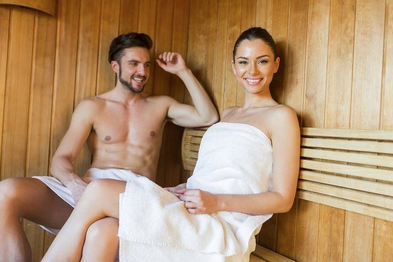 Navýšení růstového hormonu a zlepšení výkonu. Jaké další benefity nám saunování přinese?