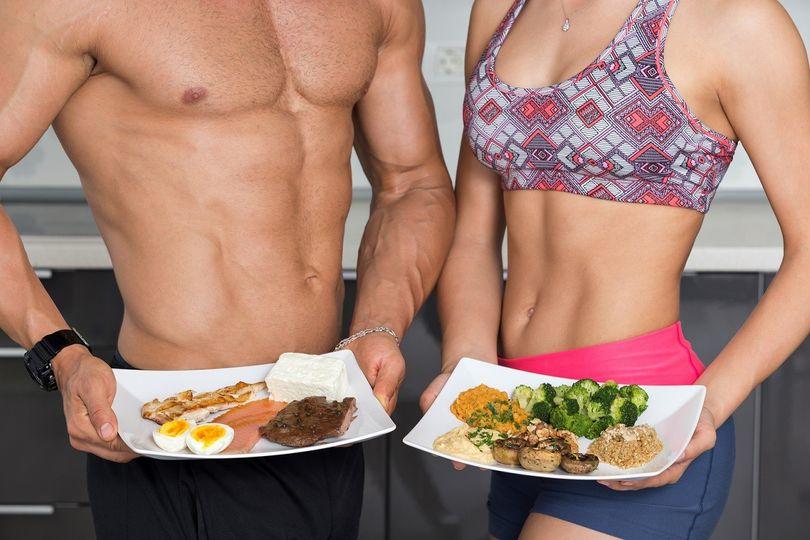 Nejdůležitější změna stravy, kterou musí při proměně postavy udělat každý! Proč?