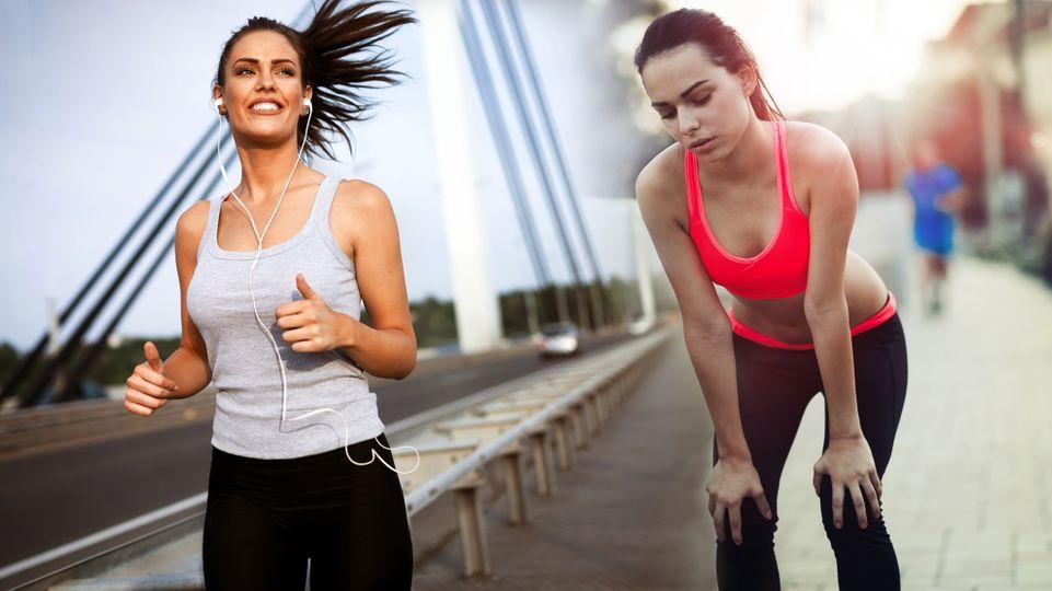 Nesnášíte běh? 10 tipů, jak si ho oblíbit