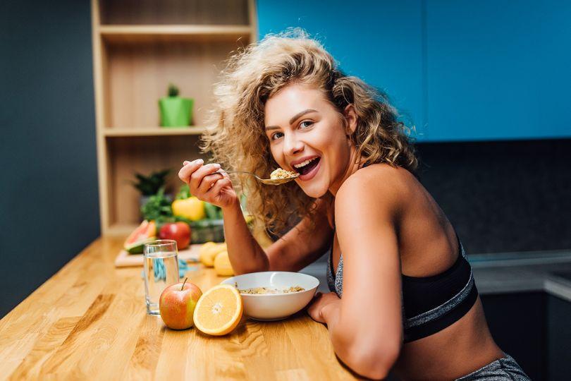 Nízkokalorické potraviny, které vás nejdéle zasytí a spolehlivě pomůžou s hubnutím