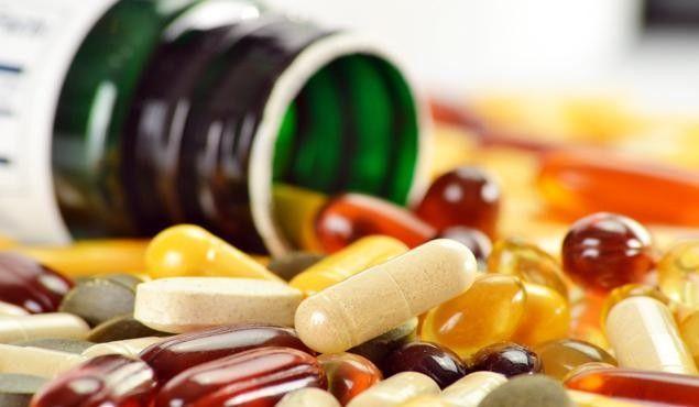 Nutnost doplňků stravy ve výživě