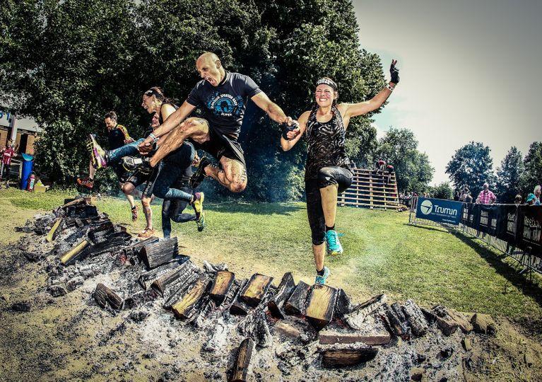Opravdová dřina, nebo jen móda? Extrémní závod Spartan Race očima Lenky Vácvalové a Tomáše Vejsady