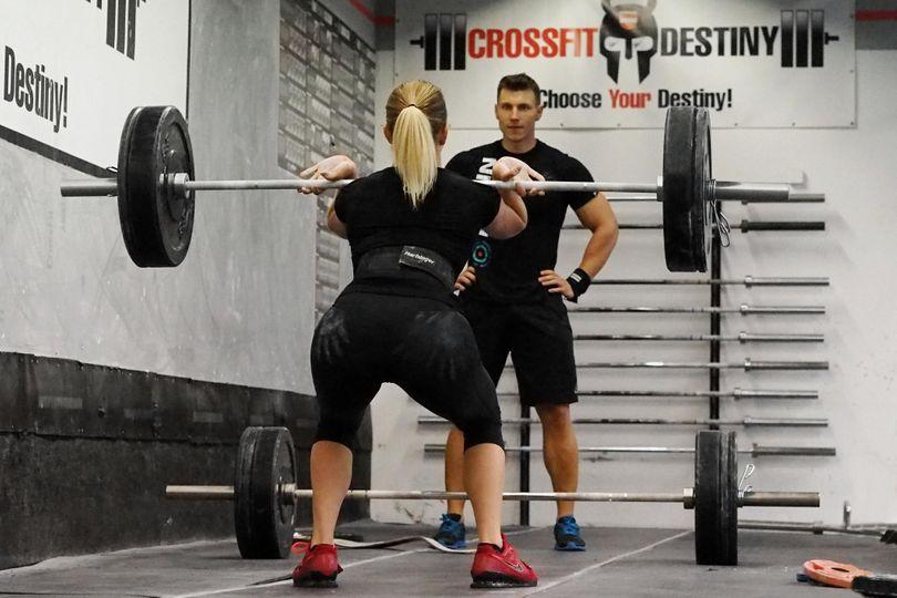 Opravdu je CrossFit sportem s nejčastějším výskytem zranění?
