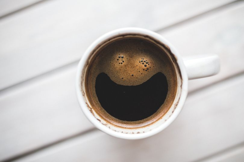 Opravdu zvyšuje káva před snídaní riziko cukrovky?