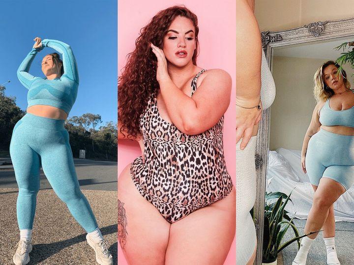 """Oslava nadváhy na sociálních sítích, co je ještě """"normální"""" a co už nezdravé?"""