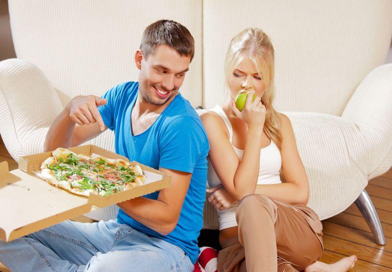 Otroci zdravé stravy aneb Když se ze zdravého životního stylu stane posedlost