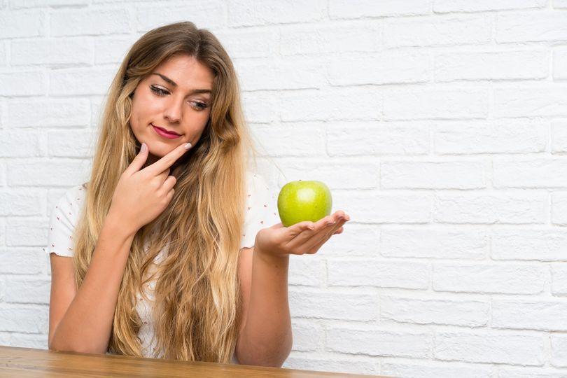 Ovoce a hubnutí: Úhlavní nepřítel, nebo věrný spojenec?